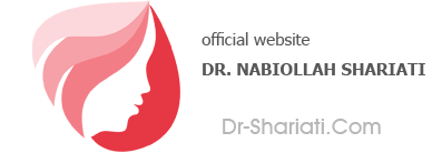 official website shariati Nabiyullo, Dr